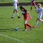 Varsity Soccer Falls to Lakeview