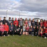 Varsity Track & Field at Pine River Invitational 5/3/19