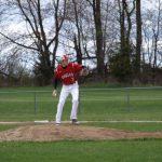 Varsity baseball vs Lakeview 5.3.2019