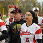 Varsity Softball on a 5 Game Streak; Bowers is Back Big!