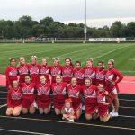 2019 Sideline Cheer Team Information!