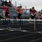 Success for KCMS Track at Windy Lakeview