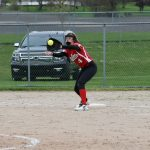 JV Softball Loses Two Tough Games at Hesperia