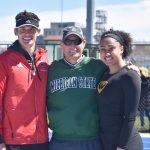 Kent City Track & Field Alumni Compete at Collegiate Level