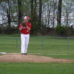 Varsity baseball vs Hesperia 5.9.2019