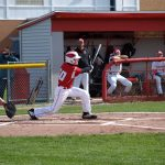 Varsity Baseball Wooden Bat Tournament 5.11.2019
