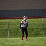 Varsity Softball Loses 6-5 Twice to Holton