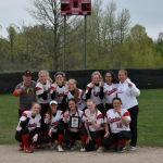 Varsity Softball Captures Another Tourney Title!