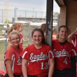 Junior Varsity Softball @ Greenville -- 5-17-2019