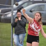 Middle School Track & Field @ KC Sports Boosters Invite 5/21/19