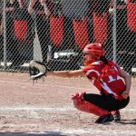 Junior Varsity Softball @ Fremont -- 5-15-2019