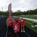 Girls Track Tackled Team State Meet–6th Place Finish!