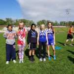 Middle School Track & Field Mega Star Meet 5/29/19