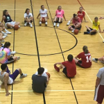 Boys and Girls Shooting Camp Featured on MLive — Coming to Kent City next week!