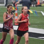 Vote for Nick Flegel and Layla Martini as the top Muskegon-area Distance Runners in 2020