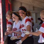 Varsity Softball @ MHSAA Districts 6-3-2019