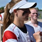Janelle Krueger to Play in D3 All-Star Game at CMU