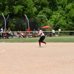 Varsity Softball @ MHSAA Regionals -- 6-8-2019