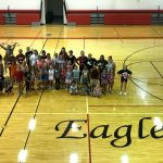 Varsity Cheer Hosts 2nd Annual Rocket Cheer Camp!