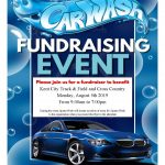 Track & Field and Cross Country Teams Car Wash Fundraiser
