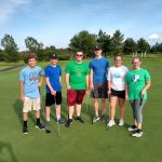 Summer Golf Continues July 11th