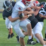 Max Hudson nominated for WZZM 13 Player of the Week  — Vote Now