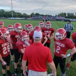78ers kickoff 2019 season with 30-6 victory over Central Montcalm