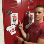 Fast Five: Jared Lucht — Football, Baseball, & the U.S. Army