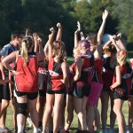 Middle School Cross Country CSAA Jamboree @ Lakeview 9/17/19