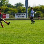 MS Soccer vs. Wyoming Lee