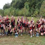 Middle School Cross Country @ Kent City Invite 10/3/19