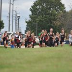 Middle School Cross Country Excels At Home Invitational