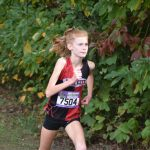 Middle School Cross Country @ Portage Invitational 10/5/19
