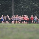 Monday, 10/7/19, CSAA Silver Cross Country Jamboree Location Change