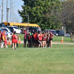 Middle School Cross Country CSAA Jamboree @ Kent City 10/7/19