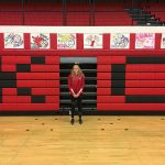 Fast Five: Carley Denhof–Skydiving, Old Country and Cross Country