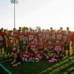 78ers blank Holton 56-0 in their final game of the 2019 season