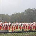 Varsity Football vs. Holton 10-11-19
