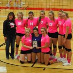 Dig Pink Invitational Champs!!