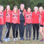 CSAA Cross Country Honors