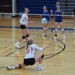 Varsity Volleyball at Sparta Invitational  10/19/19