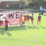 Varsity Football at Calvin Christian 10/18/2019