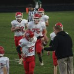 Kent City Athletic Weekly 10-21 — 10-26