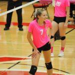 Eagle of the Week: Hannah VanderLugt