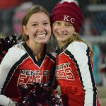Kent City Athletic Weekly  11-4 — 11-9