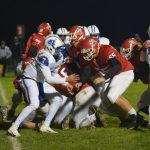 Friday's Playoff Game moved to Grand Ledge High School