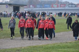 Varsity Cross Country State Finals 11/2/19