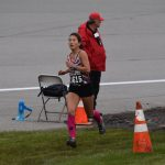 Martini Leads Cross Country Teams at State