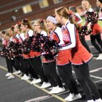 Additional Dates for Sideline Cheer Tryouts Added