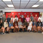 Kent City Fall All-Conference Student-Athletes 2019